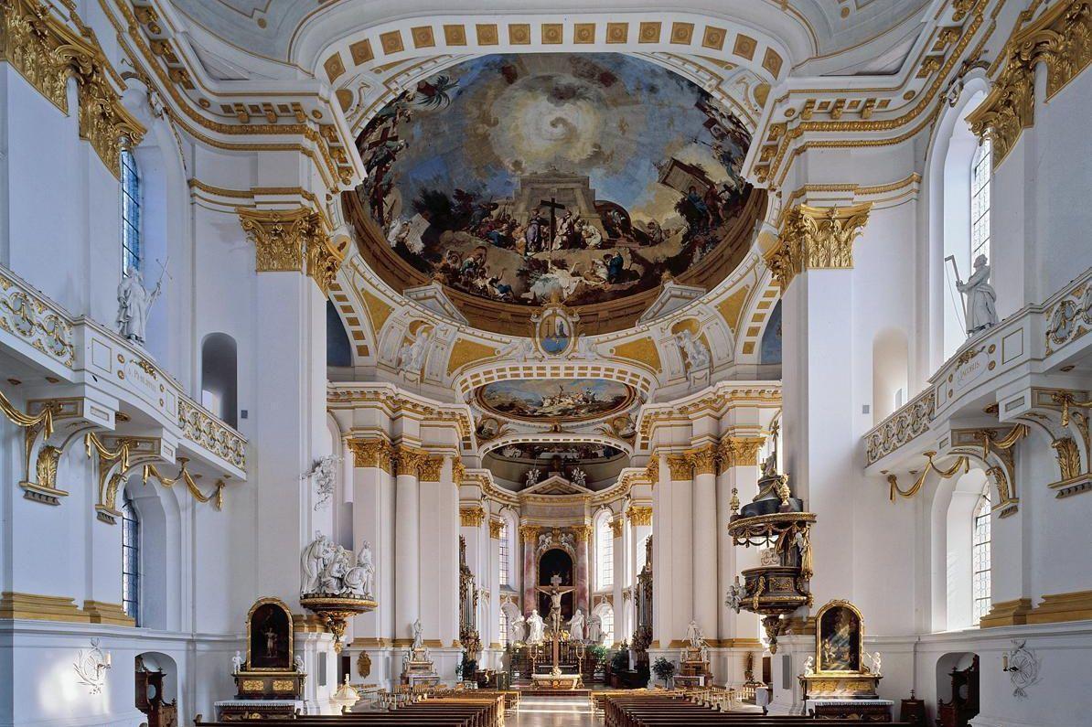 Wiblingen Monastery