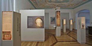 """Ausstellung im """"Museum im Konventbau"""""""
